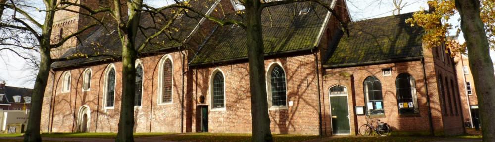 Protestantse kerken in Haren
